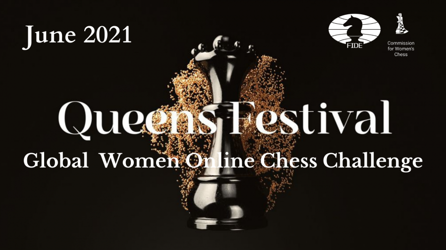 Connecting Women in Chess ..