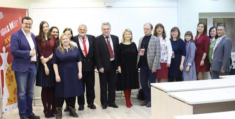 FIDE Seminar for International Organizers in Moscow, Russia – Results